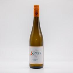 Chardonnay feinherb 2020