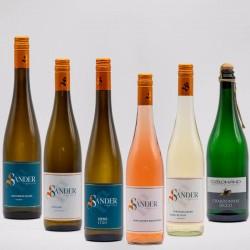 Weinpaket Sommervergnügen